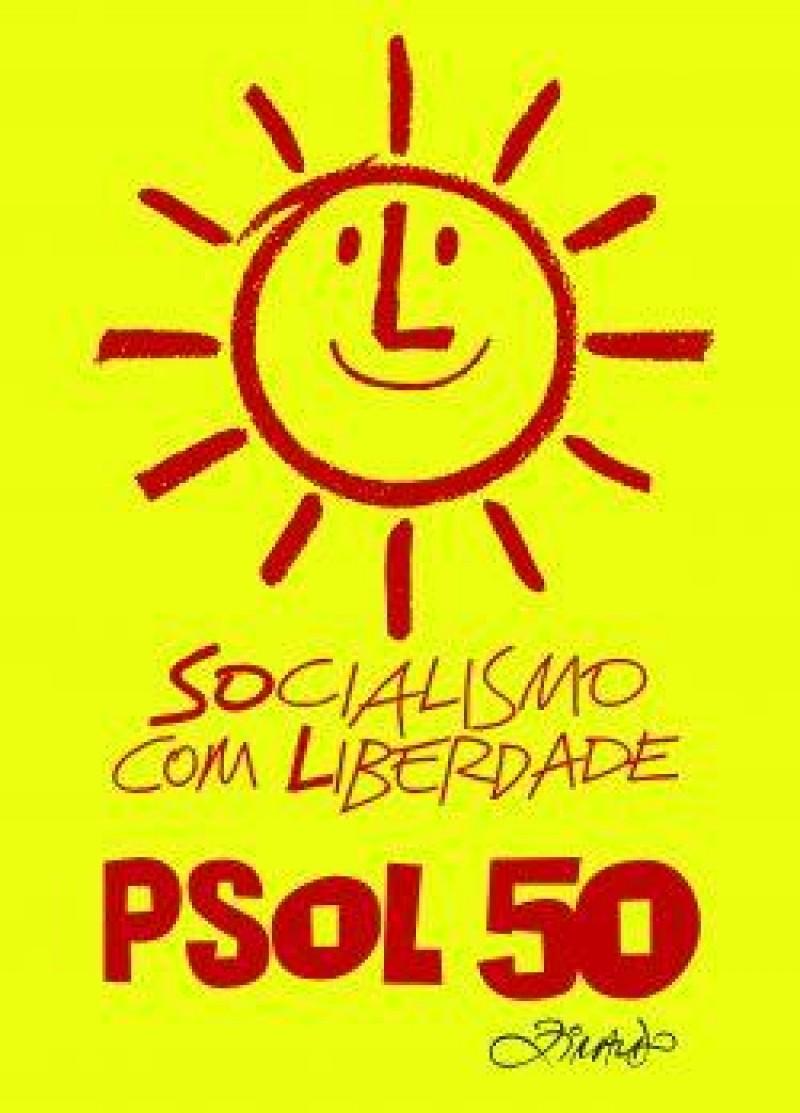 """[A VITÓRIA DO """"LULISMO"""" E UMA NOVA FASE DO PSOL]"""
