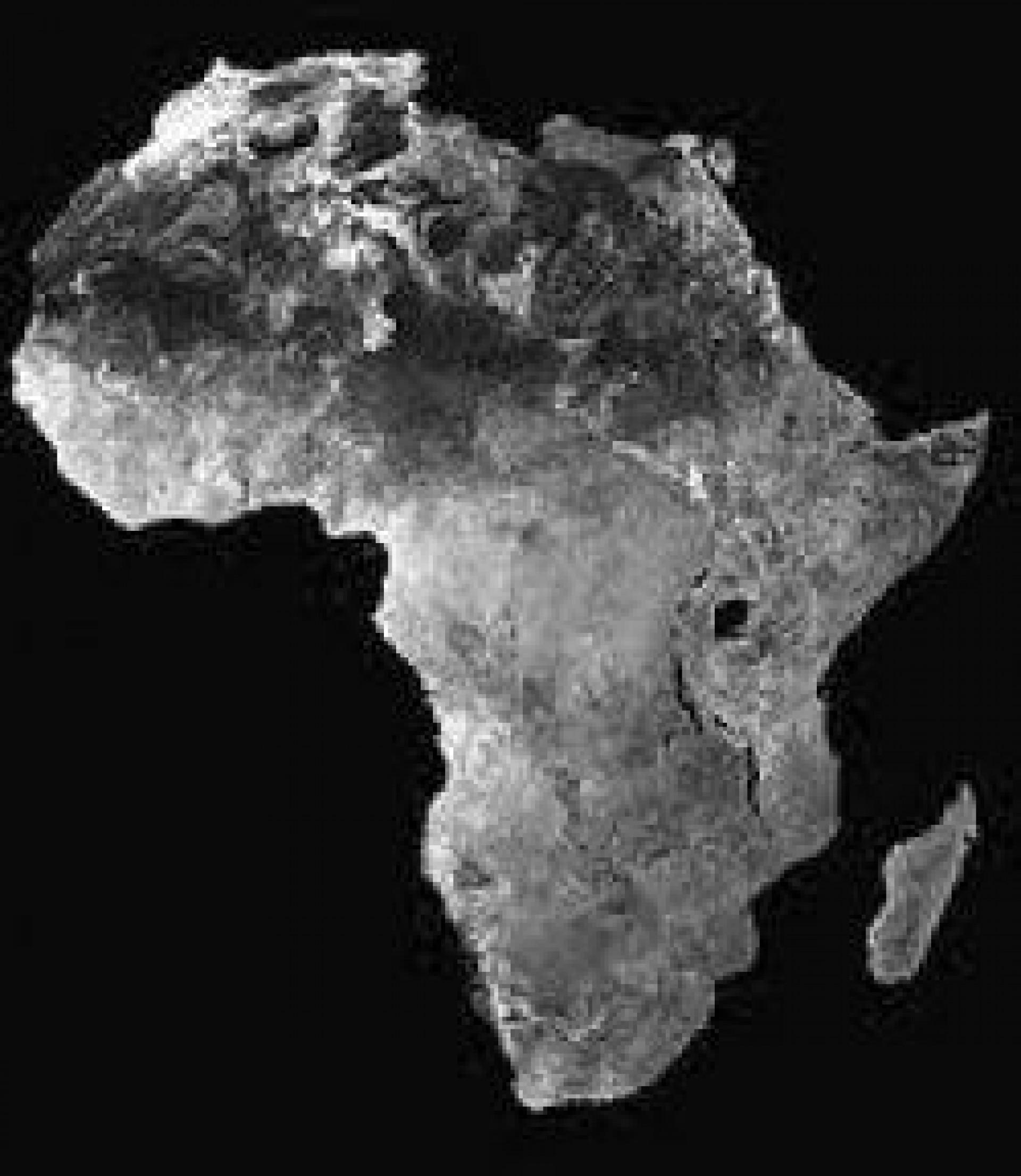 [África desde 1935]