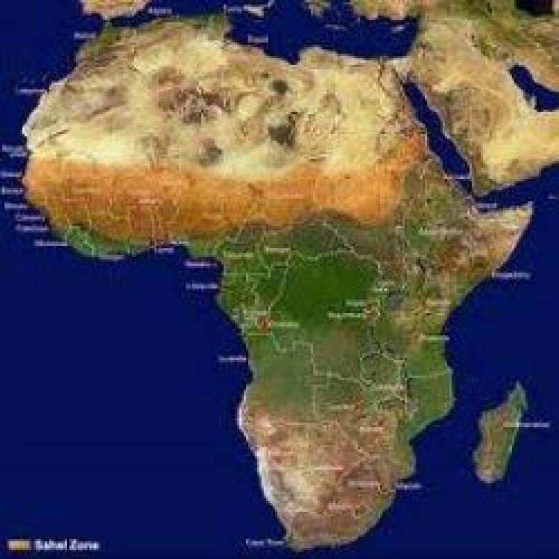 [África do Século VII ao XI]