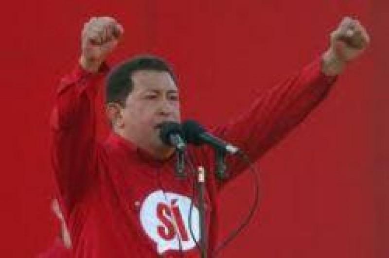 [As eleições, os grupos da esquerda sectária e o Chavismo]