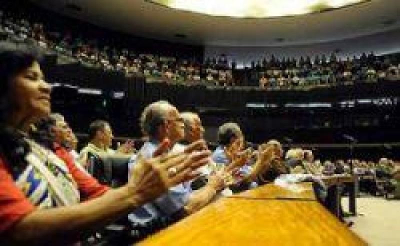 [Bolívia tem projeto de lei para redução da idade de aposentadoria]