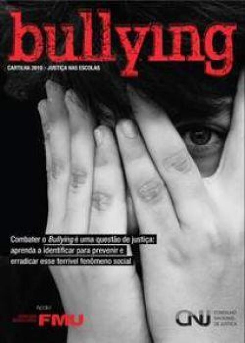 [CNJ - Conselho lança cartilha contra o bullying]