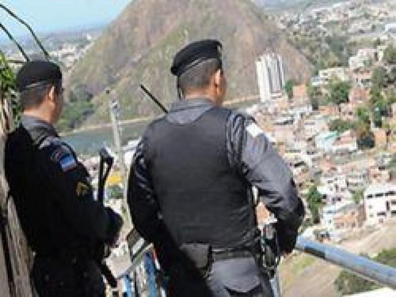 [Comissão da Câmara vai acompanhar situação no Rio de Janeiro]