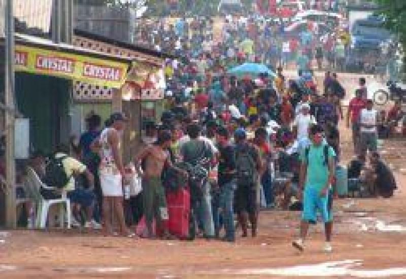 [Resolução PSOL sobre Greve nas obras do PAC]