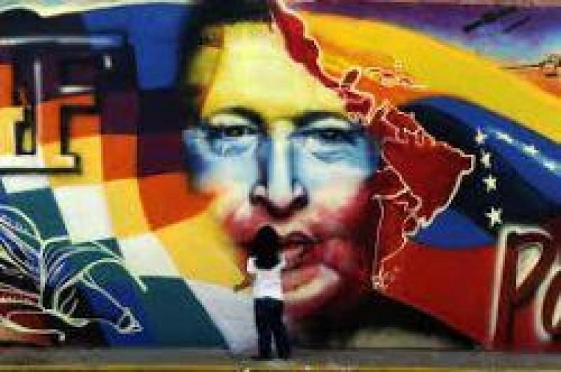 [Venezuela: El desafío]