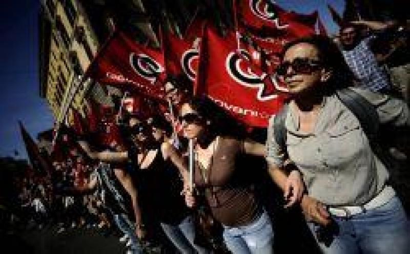[Bancos centrais da Europa cogitam saída da Grécia da zona do euro - BBC Brasil]