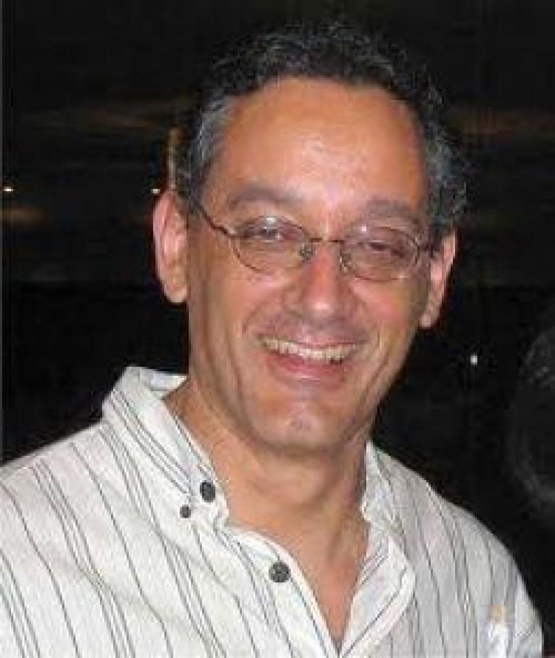 [Gilberto Maringoni de Oliveira é candidato a vereador]
