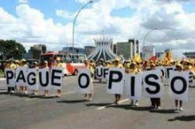 [Nota da Executiva Estadual do PSOL de Solidariedade aos Educadores]