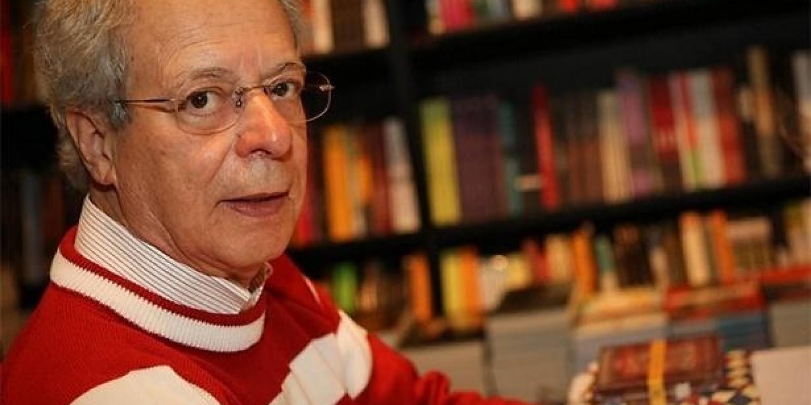 [Frei Betto: hoje, voto PSOL]