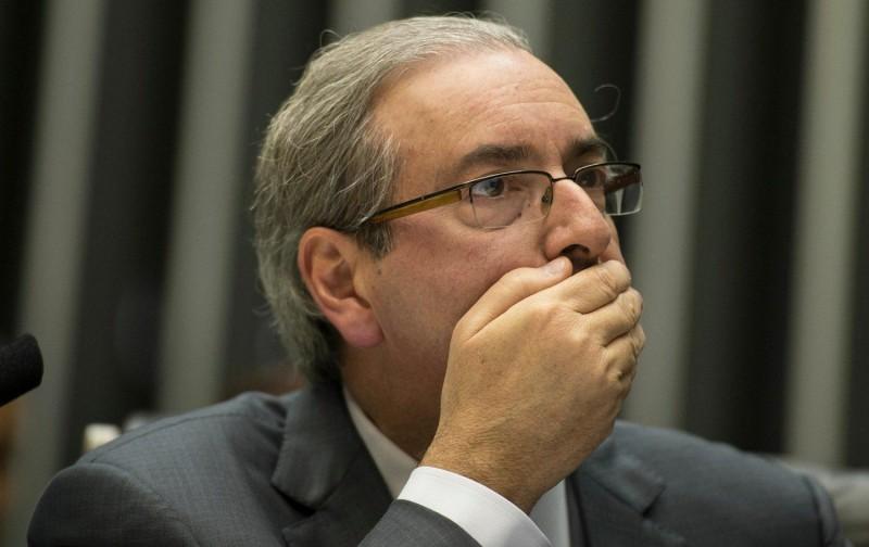 [Eduardo Cunha: Outra vez considerado réu pelo STF]