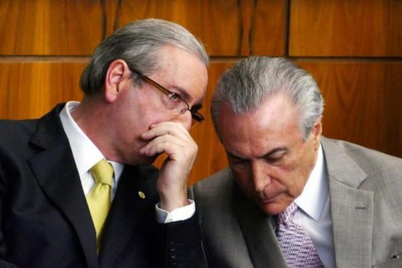 [PSOL questiona conversa sigilosa entre Cunha e Temer]