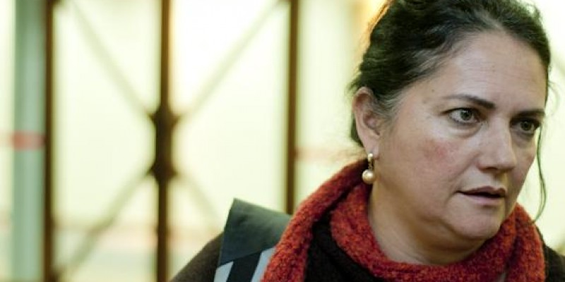 Berna Menezes: Carta pública ao meu querido Olívio Dutra