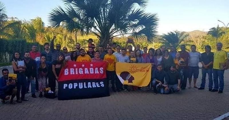 [Seminário Nacional de Fusão Fortalecer o PSOL e Brigadas Populares]