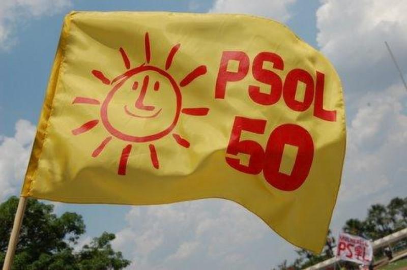 Fortalecer o PSOL para derrotar o Bolsonarismo,  o ultraliberalismo e superar o capitalismo