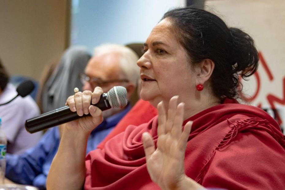 Jean, PSOL com Glauber pode unificar a esquerda de verdade!
